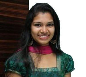 Singer Priya Himesh http://celebritiesinfos.com/singer-priya-himesh.html