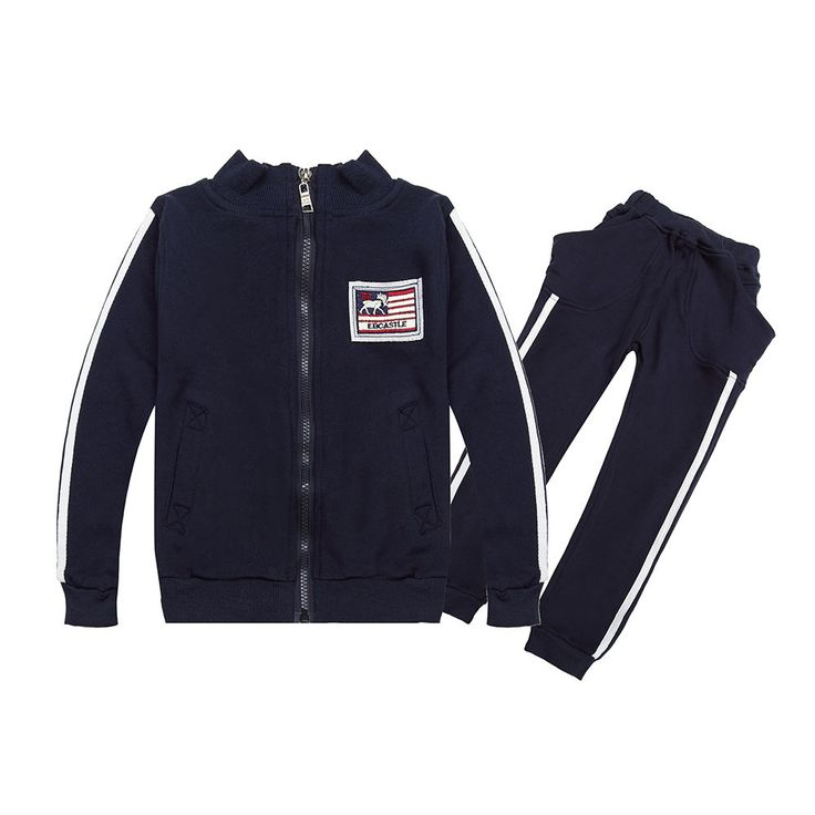 Checkout this new stunning item   spring autumn and winter children sports clothing set navy blue kids tops+bottoms - US $17.10 http://toyswebonline.com/products/spring-autumn-and-winter-children-sports-clothing-set-navy-blue-kids-topsbottoms/