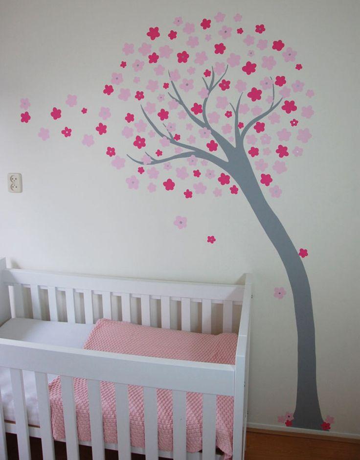 25 beste idee n over meisjeskamer ontwerp op pinterest slaapkamers voor kleine meisjes - Roze kleine kamer ...