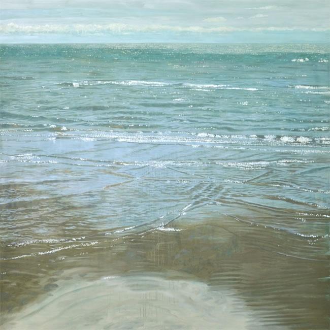 Joe Sampson . oceanscape