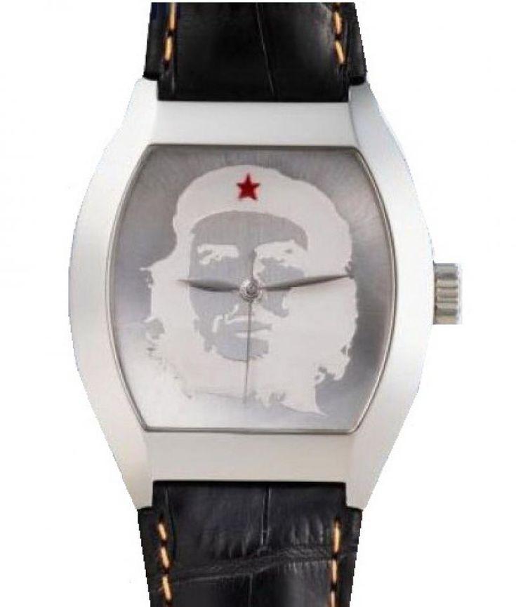 Часы Antoine Preziuso CHWGL. 1003-131 Collections Che Guevara