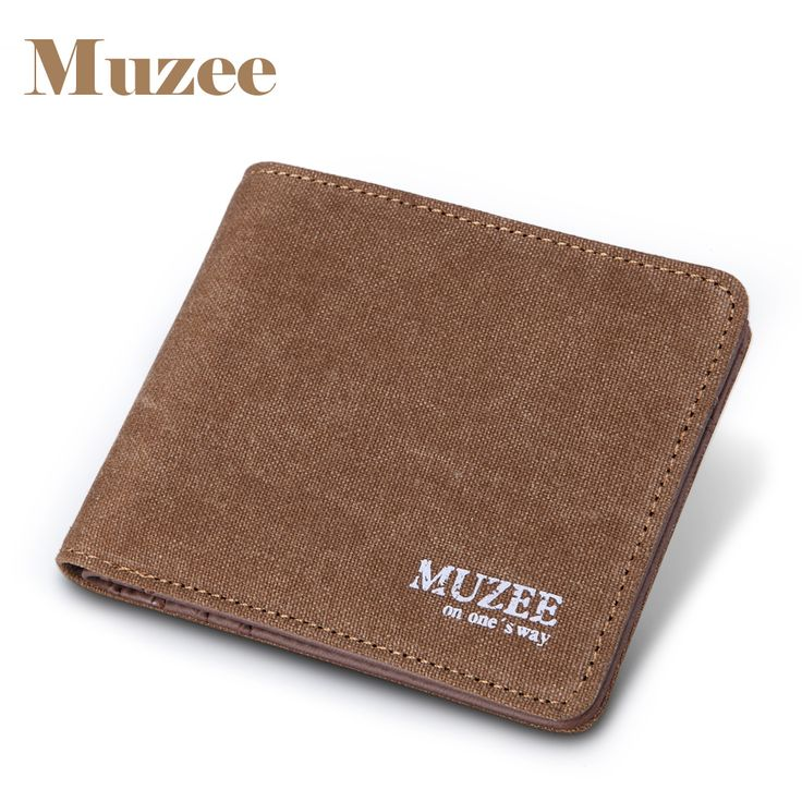 2017 Muzee Canvas Mens Wallets Top Quality Wallet Card Holder Multi Pockets Credit Cards Purse Male Simple Design Brand Purse #Designer purses http://www.ku-ki-shop.com/shop/designer-purses/2017-muzee-canvas-mens-wallets-top-quality-wallet-card-holder-multi-pockets-credit-cards-purse-male-simple-design-brand-purse/