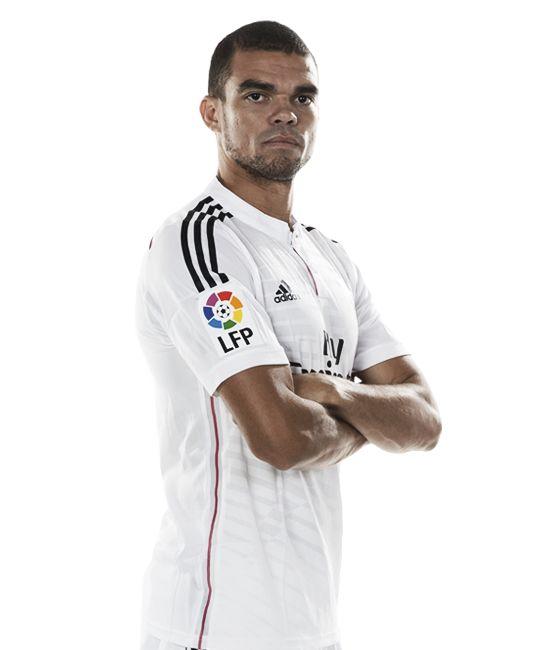 Pepe (Defender) | Official Website | Real Madrid CF