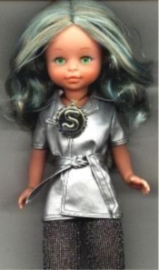 Hola, soy Selene tu amiga de las estrellas... :)