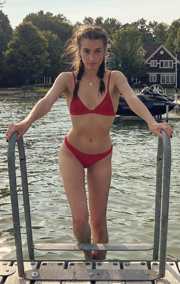 Bikini Jessica Clements nude (15 foto) Ass, Twitter, panties