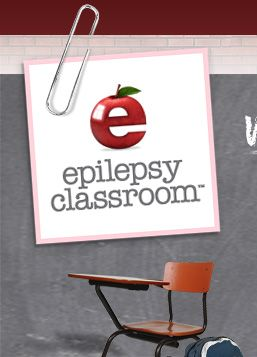 Great site! A classroom resource guide for educators & parents on how to educate children about Epilepsy. Its lesson plans are geared by grade.