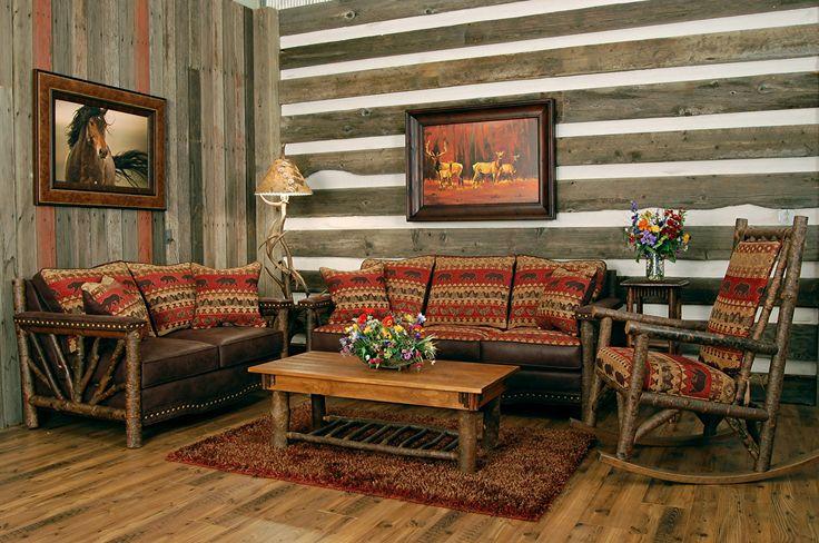 home decor and furniture by Quartz Creek