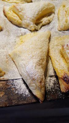 Beastie's Bistro: Fazzoletti Dolci - olasz reggeli