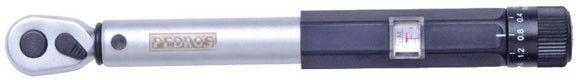 Pedro's Torque Wrench