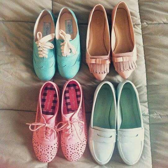 Sapatos/ Shoes/ Oxford/ mocassim/ sapatilhas