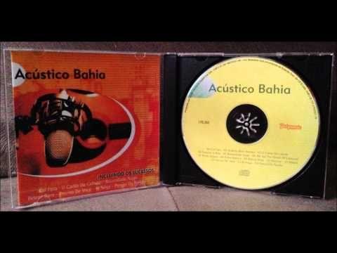 PATRICIA COSTA - ARAKETU BOM DEMAIS - Faixa do Cd Acústico Bahia Vol 1 -...