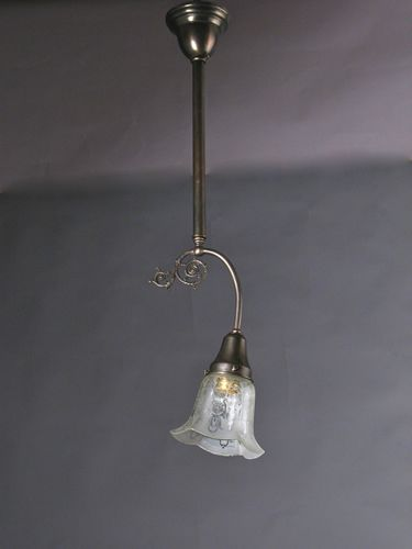 Netdrop Lighting Fixtures : ... shade and is a 27 1/2