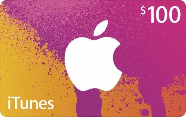 $100 iTunes Gift Card - Best Buy Flash Sale - $85 #LavaHot http://www.lavahotdeals.com/us/cheap/100-itunes-gift-card-buy-flash-sale-85/154327?utm_source=pinterest&utm_medium=rss&utm_campaign=at_lavahotdealsus