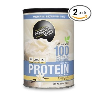 25.4 oz for $22.94.  Lower calorie, lots of protein, and not too bad in a fruit smoothie.  Trying to supplement my diet since most of my protein comes from plant sources.