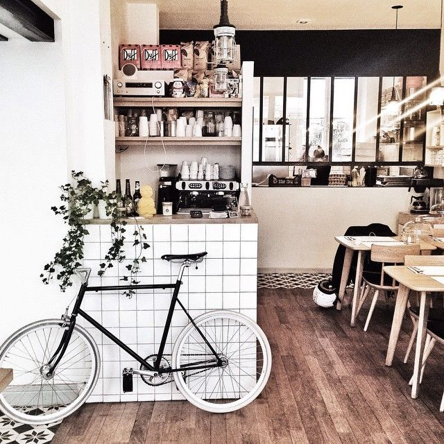 Paperboy / Paris / hotspot / brunch / lunch / www.the-newton/com / city guide