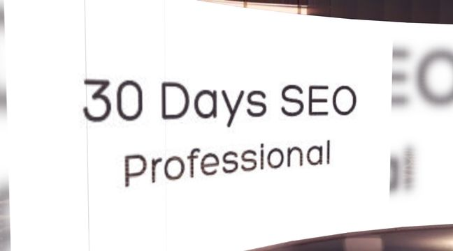 30 Days SEO service for you for $95  30 Days SEO service for you for $95  100% Satisfaction & MONEY BACK GUARANTEED  So here are the great details on the Monster SEO Package I am Providing for 1 Month  I would run my SEO campaign for 1 Month on your Website or Your Tier 1 Websites! http://www.taskgigs.com/jobs/online-marketing/30-days-seo-service-for-you-for-95/