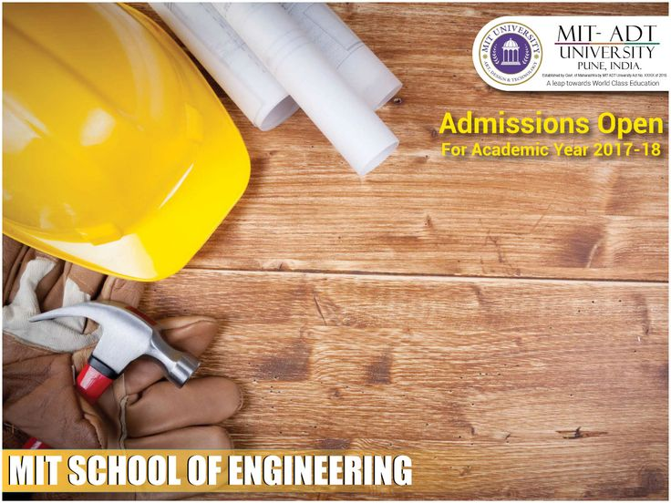 """ Engineering is the closest thing to Magic that exists in this world.""   @ElonMusk Get Your Bacheors & Masters in Engineering @ MIT ADT University, Pune www.mituniversity.edu.in/applynow +912026912901"