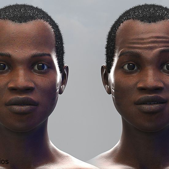 A closeup look at the protagonist of our upcoming 3d animated short film. Did a stress test on our facial rig to prepare it for our test mocap session which will be uploaded soon.  #3dcharacter #3d #3danimation #animation #madeinnaija #madeinnigeria #blackart #3dart #3dartist #nigerian #naija #nigerianart #naijaart #blackartist #blackfilm #nubiamancy #blackfilms #cgsociety #artstation #behance #deviantart #afrocentric #african #afrika#africanart #cgi #computergraphics #mocap #motioncapture…