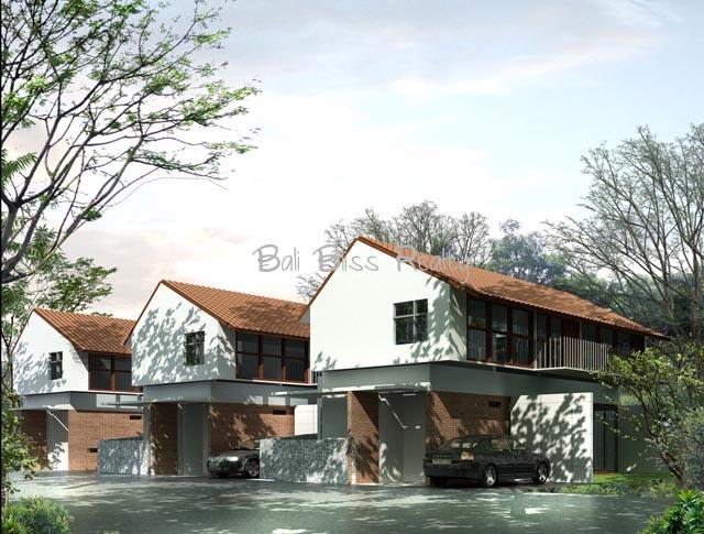 Kesambi Residence, Bali