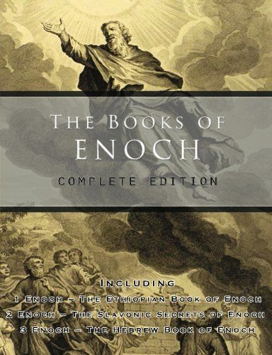 The Book of Enoch - Watchman Bible Study