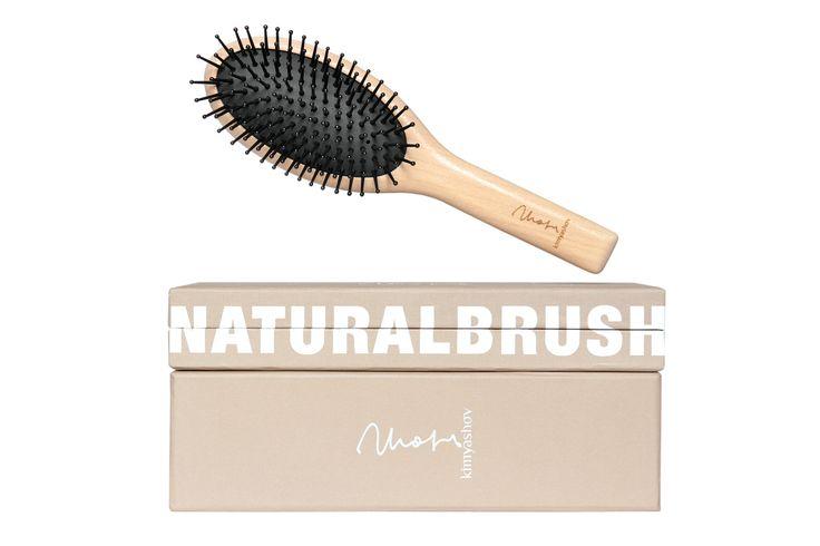 Расческа массажная | Natural Brush