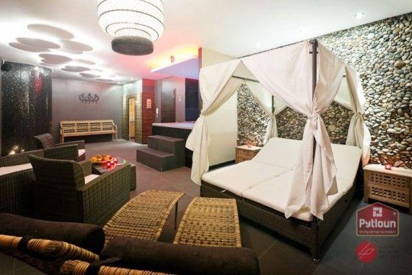 Pytloun City Boutique Hotel - Guestroom