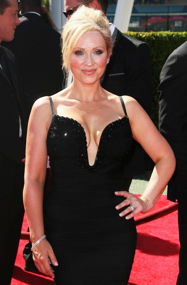 Leigh-Allyn Baker (born April 3, 1972) is an American actress, director and voice artist. Description from imgarcade.com. I searched for this on bing.com/images