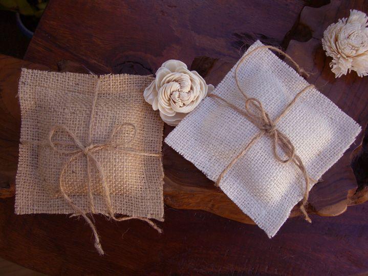 Natural Burlap Ring Bearer Pillow: Diy Ideas, Rings Pillows Wedding, Pillows 9 99, Burlap Ring Pillows, Burlap Rings Pillows, Wedding Natural Burlap, Burlap Pillows, Rustic Weddings, Rings Bearer Pillows