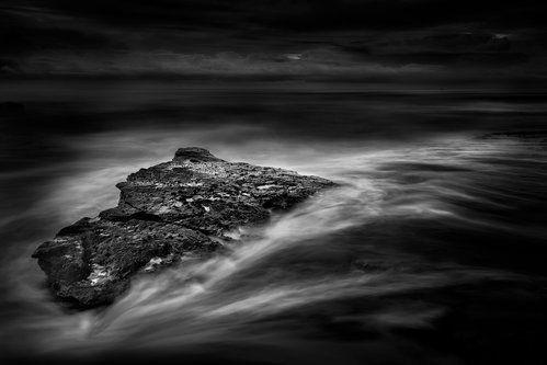 Dark Ocean (Joshua Zhang)