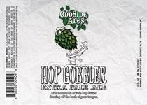LOVE: OddSide Ales - Hop Gobbler