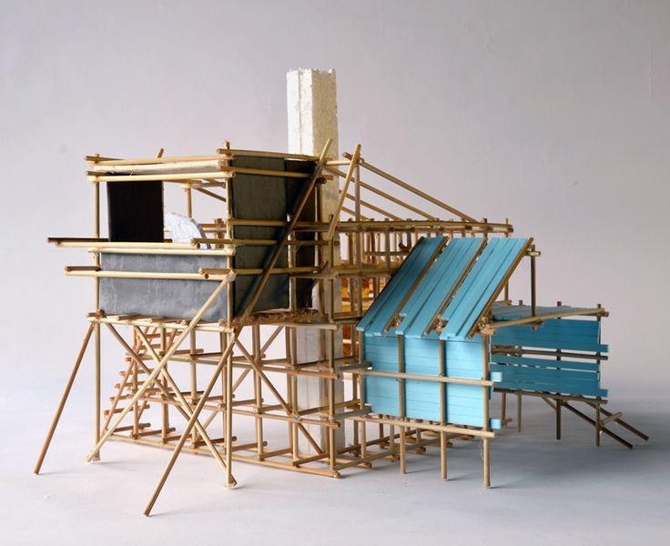 studio makkink and bey workscape theatre shenzhen 2015 bi-city biennale of urbanism architecture designboom