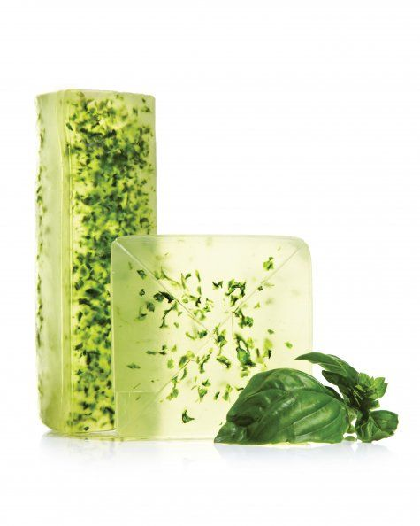 Fruit and Herb Soaps | Step-by-Step | DIY Craft How To's and Instructions| Martha Stewart