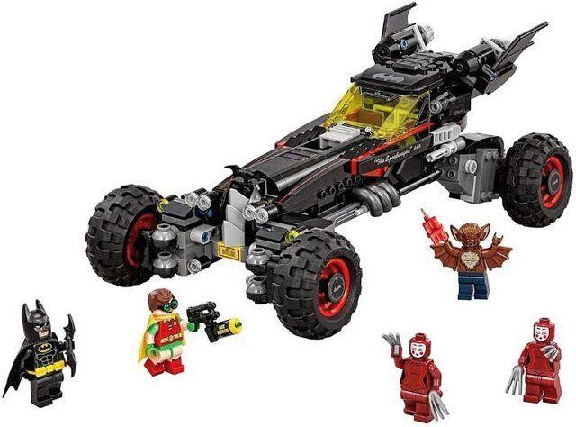 Para los coleccionistas les traemos el nuevo batimovil de la película LEGO BATMAN ($ 92.000) . Te lo entregamos a domicilio para que te diviertas armandolo. #lego #legobatman #batman #legobatmanmovie #batimovil #legobatmovile #legos #juguetes  #jugueteria #juguetesparaninos #juguetesparaniños #regalosparaniños #regalosparaninos #akitoybogota