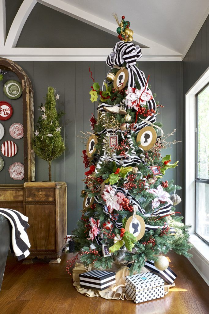 Dallas Designer Vintage Christmas Decorate Your Christmas Tree