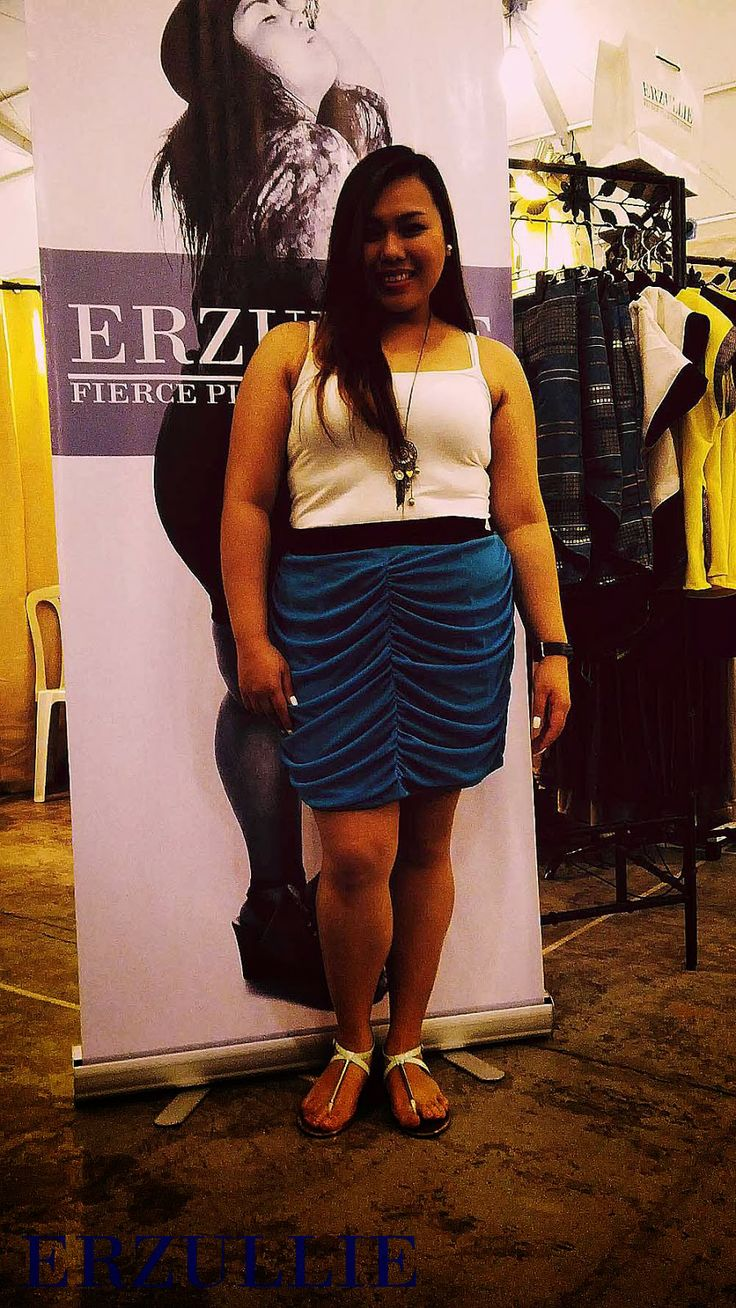 Erzullie Fierce Plus Size Fashion Philippines: PLUS SIZE ...