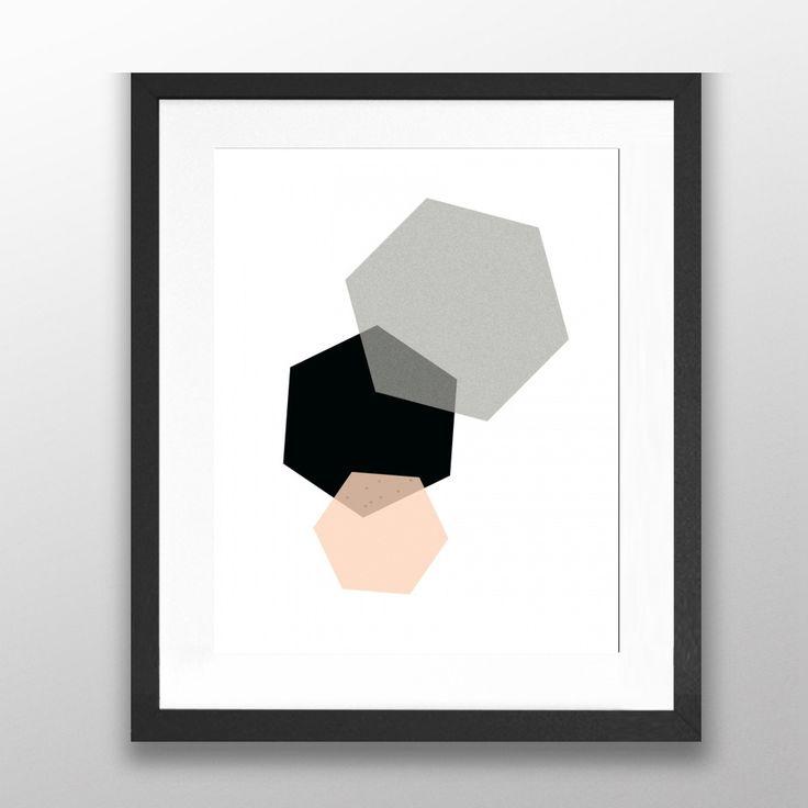 Hexagono de CCK