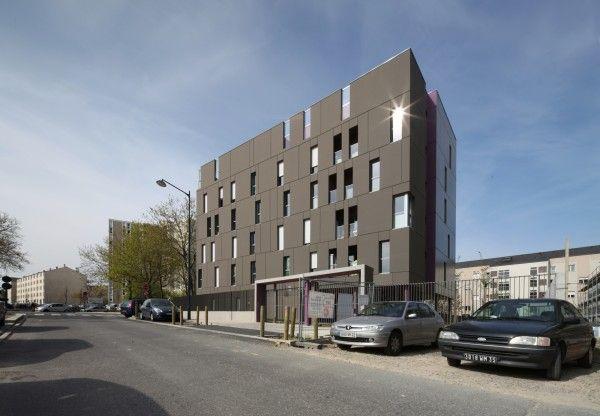 cg architectes metropolis rennes france 13 architecture de france arquitectura francia. Black Bedroom Furniture Sets. Home Design Ideas