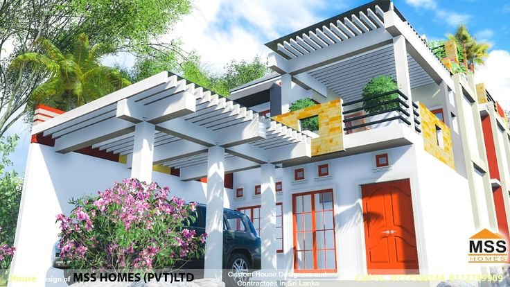 Projects construction company in sri lanka home builders for Home design in sri lanka