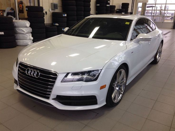 2013 Audi A7 3.0T Premium Plus S-Line 3.0L SUPERCHARGED ENGINE! 20 ALLOY RIMS! >>>http://www.northwestacuracalgary.com/used/Audi/2013-Audi-A7-ce536c3c0a0a00b515c6fc2100dcce70.htm