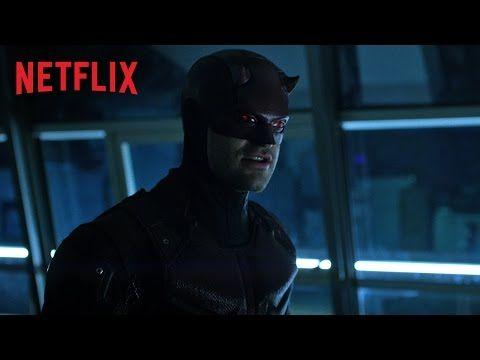 Marvel's Daredevil - Saison 2 - Bande-annonce officielle - Netflix [sous-titré] - YouTube