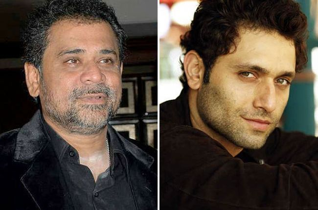 How Shiney Ahuja Was Roped In Welcome Back