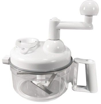 Manual Kitchen Kit - contemporary - Food Processors - HPP Enterprises