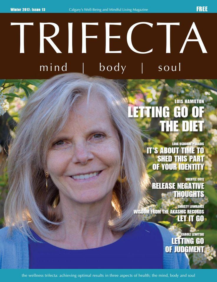 Trifecta Magazine Issue 13: Winter 2017 by Trifecta Magazine - issuu