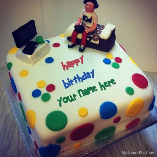 Cake Images With Name Vinay : 107 best images about Cake Name Pictures on Pinterest