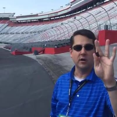 Live from Bristol Motor Speedway with CFB and NASCAR senior writer Ryan McGee, on the eve of Tennessee and Virginia Tech playing in front of a record 150,000 in the Battle at Bristol (8 ET on ABC/WatchESPN).