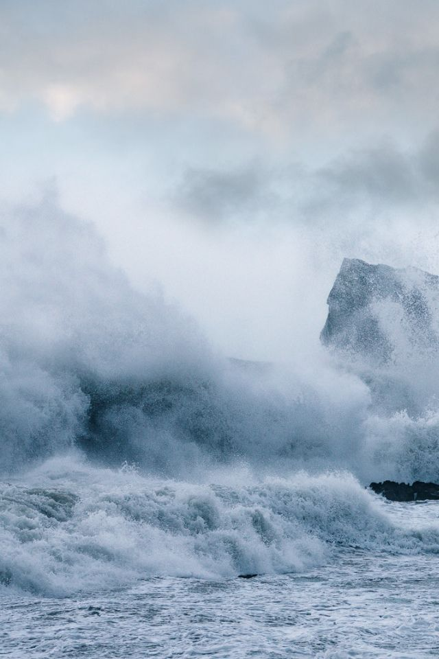 The Wild Winds that Conquers and Control Everything