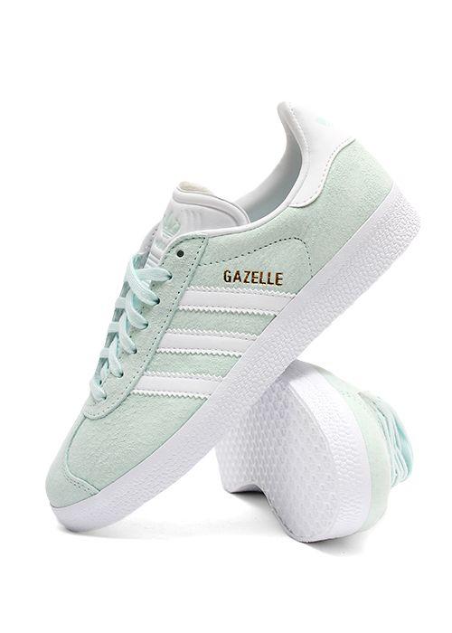 Adidas Gazelle Unboxing