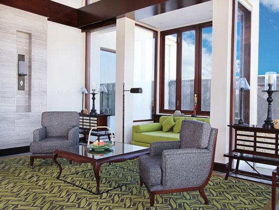Samabe Bali Resort & Villas to Open May 2013 | Infinite Legroom