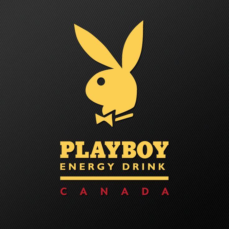 Playboy Energy Drink Canada