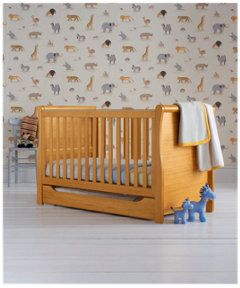 Mothercare Darlington Sleigh Cot Bed http://www.parentideal.co.uk/mothercare--cots-cot-beds.html